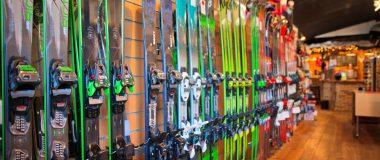 wintersport winkel