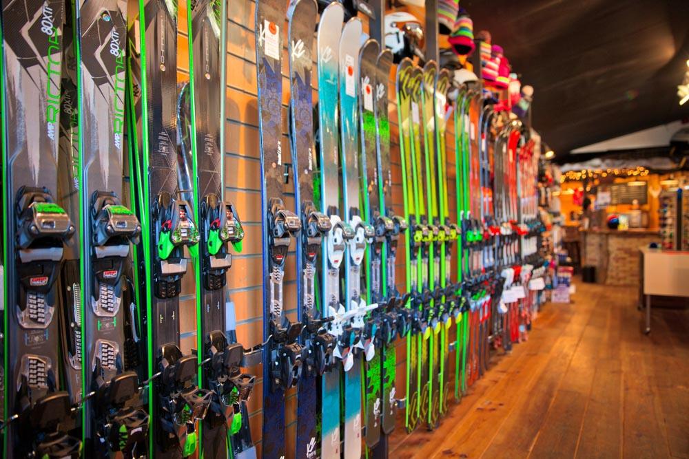 winkel skischool