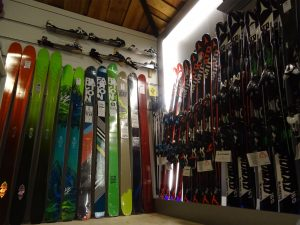 ski-verhuur