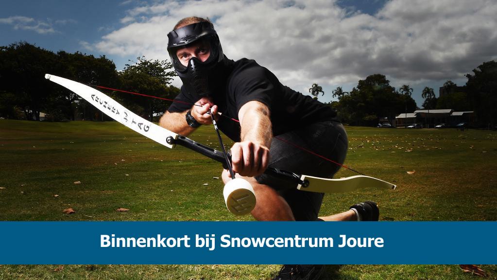 snowcentrum-activiteiten-archery-tag