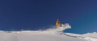 Test Erik Haringsma Vimana snowboard review