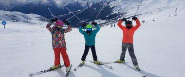 skiteam friesland pasen 2018