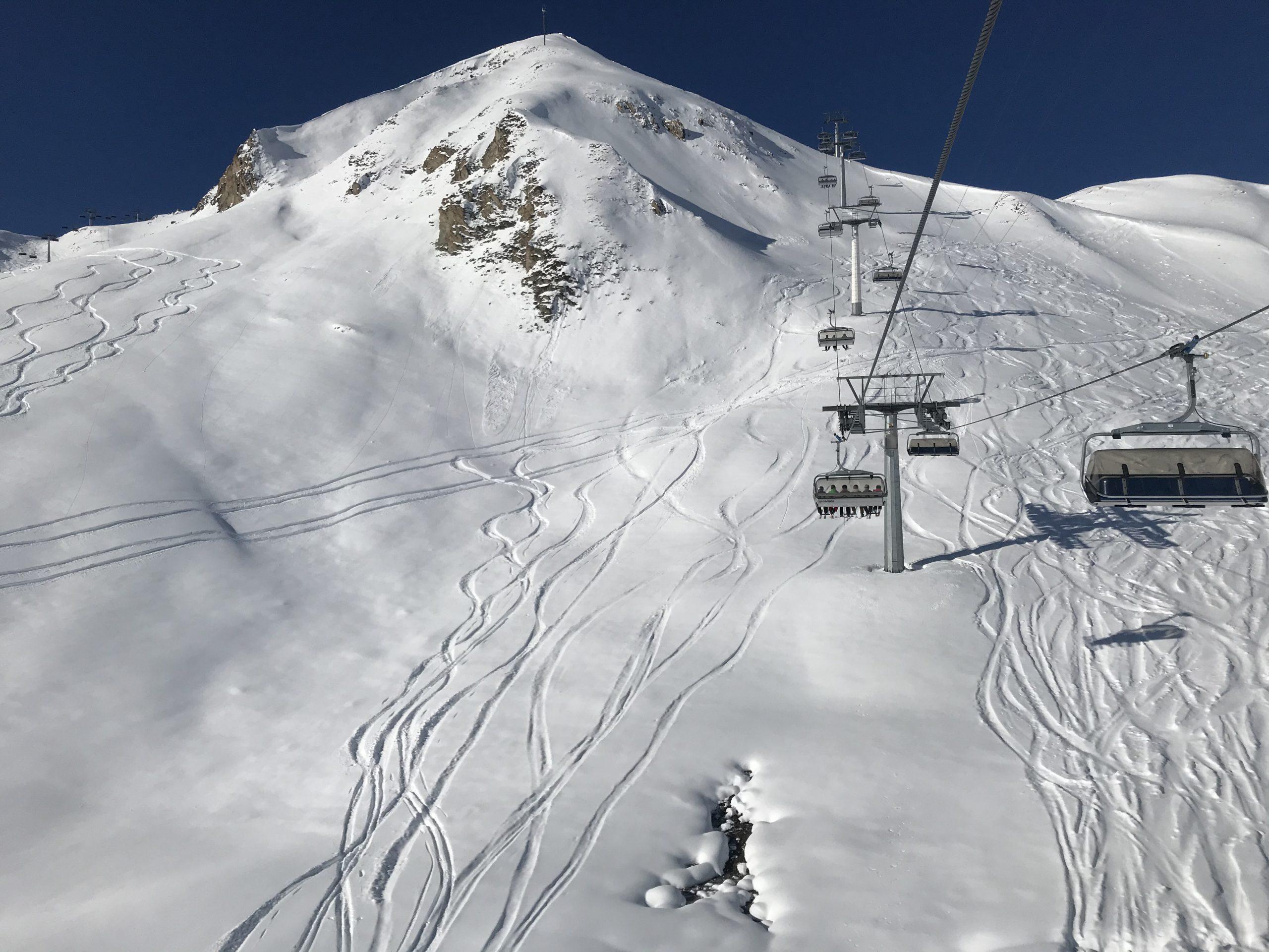 snowcentrum - kick-off ischgl