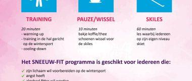 poster sneeuwfit