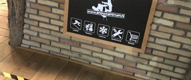 snowcentrum blijft open