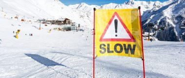 slow down snowcentrum